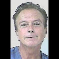 "Former ""Partridge Family"" star David Cassidy was arrested in Florida on suspicion of DUI."