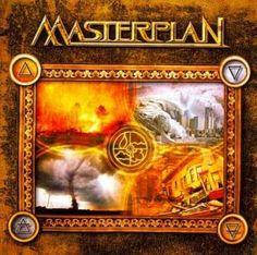 Masterplan - Masterplan, Grey