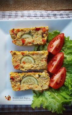 Romanian Recipes, Romanian Food, Vegan Appetizers, Easter Ideas, Avocado Toast, Vegetables, Breakfast, Vegetarian Appetizers, Vegetable Recipes