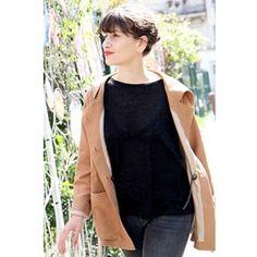 Waver Jacket | Papercut Patterns