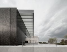 Saint Louis Art Museum / David Chipperfield