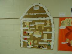 The Gingerbread Baby activitiy Christmas Activities, Activities For Kids, Holidays Around The World, Preschool Christmas, Festival Lights, Gingerbread Man, Festivals, School Stuff, School Ideas