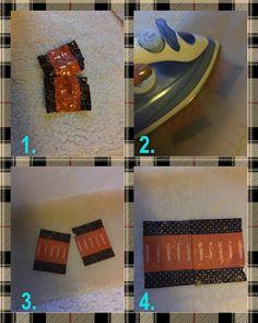 Roskartelua -Kassi, pussi ja alusta karkkipapereista Crafts, Manualidades, Handmade Crafts, Diy Crafts, Craft, Arts And Crafts, Crafting, Artesanato