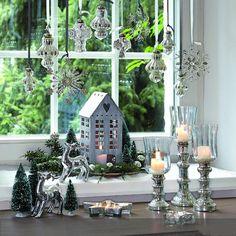 Kreative Ideen für eine stilvolle Weihnachtsdekoration