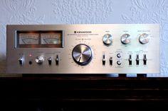 Kenwood KA-9100