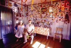 ARTEEMTER: Museu da Casa Brasileira - Casas do Brasil