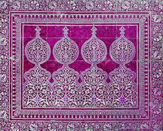 Arab Ornaments