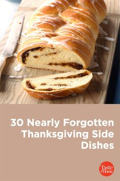 30 Nearly Forgotten Thanksgiving Side Dishes Vintage Thanksgiving, Thanksgiving Side Dishes, Thanksgiving Recipes, Smoked Oysters, Candied Carrots, Ambrosia Salad, Gourmet Cooking, Sweet Tarts, Pudding Recipes