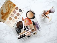The Makeup Rotation | How to Make the Most of Your Collection | Jasmine Talks Beauty