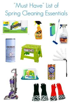Spring cleaning time...I've heard the barkeepers friend is great for cleaning multisurfaces