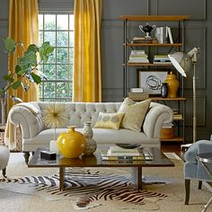 Beverly Sofa from Williams Sonoma