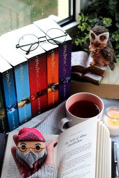 #HarryPotter • #Dumbledore • #Potterhead • #Bookworm • #BookstagramInspiration • #Potter • #AlbusDumbledore • HarryPotterBooks #bookstagram