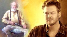Country Music Lyrics - Quotes - Songs Blake shelton - Blake Shelton - Granddaddy's Gun (WATCH) - Youtube Music Videos http://countryrebel.com/blogs/videos/18432095-blake-shelton-granddaddys-gun-watch