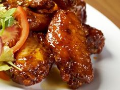 ingredients 3 pounds chicken wings 1 1/2 cup ketchup 1 cup packed brown sugar 1 small onion, finely chopped 1/4 cup finely chopped red bell pepper 2 tablespoons chili powder 2 tablespoons Worcestershire sauce 1 1/2 teaspoon crushed red pepper flakes 1 teaspoon ground mustard 1 teaspoon dried basil 1 teaspoon dried thyme 1 teaspoon …