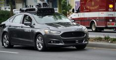 Obsess Uber's autonomous vehicle saw pedestrian six seconds before fatal accident, but failed to react Obsess Uber, Austin, Facts About Ancient Egypt, San Francisco News, License Plate Covers, History Of Photography, First Photograph, Car Makes, Brazil