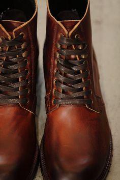 2013 A/W SENDRA BOOTS - センドラブーツ Work boots