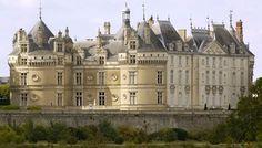 Château du Lude - Le Lude