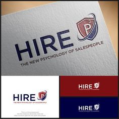 Hire P2 LOGO by aries99