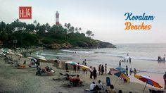 The best kept secret of Kerala. Kovalam, Kerala Tourism, Best Kept Secret, Hill Station, Beach Holiday, Sandy Beaches, Travel Essentials, Places To Visit, Street View