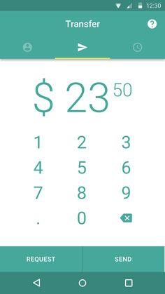 """""""BankTag"""" - Free Material UI Kit"""