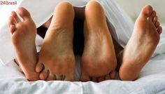 Malhação na cama: veja como fazer sexo ajuda a melhorar seu corpo
