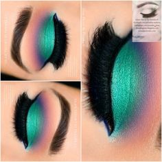 Gorgeous Makeup: Tips and Tricks With Eye Makeup and Eyeshadow – Makeup Design Ideas Electric Palette Looks, Urban Decay Electric Palette, Gorgeous Makeup, Pretty Makeup, Makeup Looks, Fancy Makeup, Eye Makeup Tips, Beauty Makeup, Hair Makeup