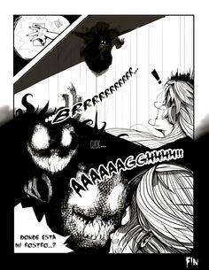 fear on the dark 2