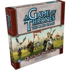 Game of Thrones LCG : Queen of Dragons