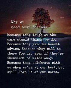 10 Sweet Friendship Quotes For Best Friends