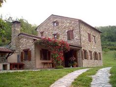 Italy country house-Italy country life-Italy farm house-Villa-country-house-Italy