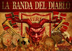 Diabolica Red Power: Dos Bandas un mismo AMOR