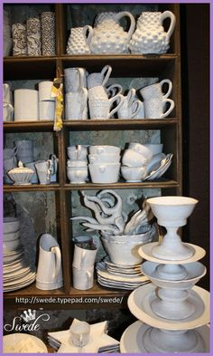 Astier de villatte on pinterest white dishes dinnerware and ceramics - Astier de villatte prix ...