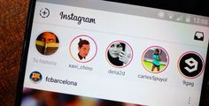 Instagram mandará notificación si haces captura de pantalla - http://www.notiexpresscolor.com/2016/11/28/instagram-mandara-notificacion-si-haces-captura-de-pantalla/