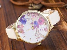Racing the Clock Watch Boho Fashion, Womens Fashion, Bracelet Watch, Clock, Racing, Watches, Purses, Band, Bracelets