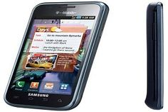 Samsung Launches Galaxy S5 4G