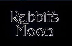 LolaBru: Avant-Garde and Experimental Film: Rabbit's Moon: Kenneth Anger