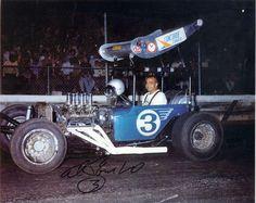 Gallery hardtops - Image Al Pombo, - Sprint Car Racing, Dirt Track Racing, Old Race Cars, Vintage California, Vintage Race Car, Hot Cars, Nascar, Monster Trucks, San Jose