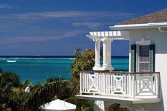 The Royal West Indies Resort, Providenciales. #VacationExpress