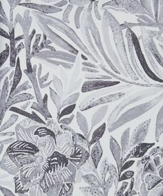 Rock Wallace Secret Garden Wallpaper