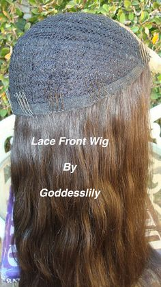 Custom Closure Wig
