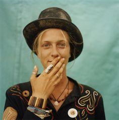 Gitans modernes: 20 photos stupéfiantes de Iain McKell
