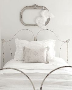 Master bedroom accent color.. putty gray.. has a hint of purple to it.