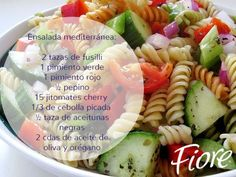 9 best recetas ensaladas saludables images healthy food