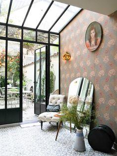 Hotel Henriette - Lili in Wonderland