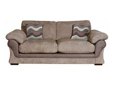 Lullabye 2 seater standard back sofa with encore seat upgrade