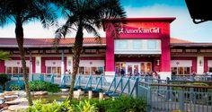Os melhores outlets em Miami - Guia da Semana