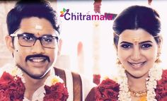 Samantha and Naga Chaitanya Wedding Date and Venue Confirmed