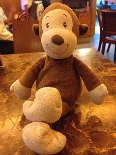 Lost at Forum mall, Elgin Road, Kolkata, india on 04 Jun. 2016 by Arnab Dutta: This is the picture of my son's favourite 'Mungu', whom he nev Toy Monkey, All Is Lost, Teddy Bear Toys, Lost & Found, Kolkata, Pet Toys, Jun, Mall, Asia