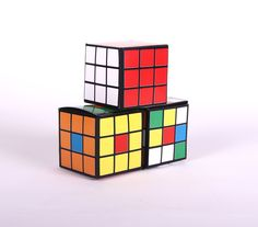 Rubiks Cube - Printable DIY Favor Boxes 70s or  80s Retro Party - Puzzle - red, white, blue, green, yellow, orange - Instant Download by PaperScissorsPop on Etsy https://www.etsy.com/listing/156592055/rubiks-cube-printable-diy-favor-boxes