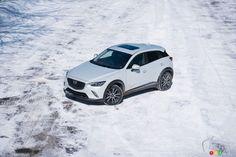 2016 #Mazda #CX3